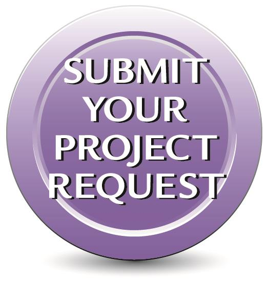 Submit Your Project Request Button