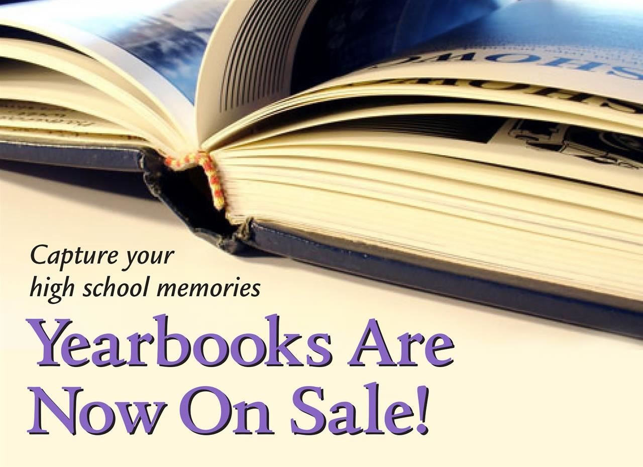 Yearbooks For Sale Ad 2