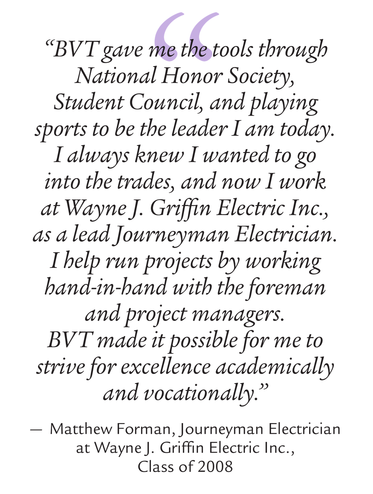 Vocational Programs Electrical Advanced Wiring Schematics Quote